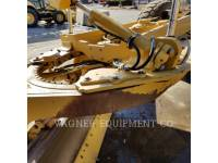 CATERPILLAR MOTOR GRADERS 14M equipment  photo 12