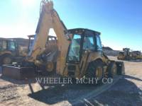 CATERPILLAR BAGGERLADER 420E IT E equipment  photo 3