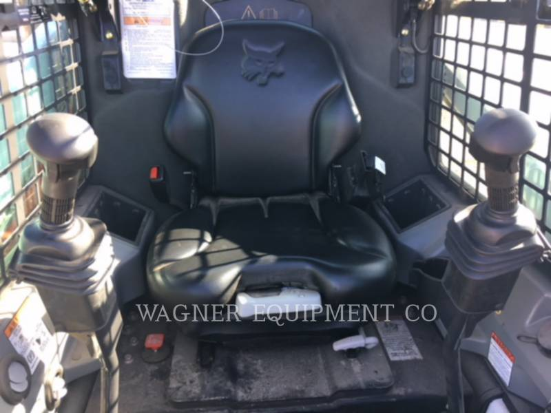 BOBCAT SKID STEER LOADERS S450 equipment  photo 5