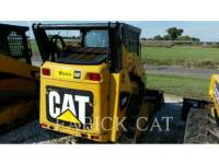 CATERPILLAR MULTI TERRAIN LOADERS 259B3 C3 equipment  photo 2