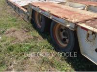 TRAILKING TRAILERS TK70DGHT equipment  photo 19