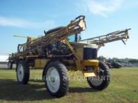 AG-CHEM PULVERIZADOR 1064 equipment  photo 4