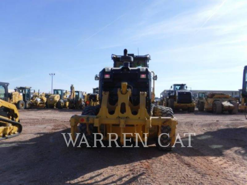 CATERPILLAR MOTOR GRADERS 140M2 ARO equipment  photo 6