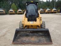 CATERPILLAR SKID STEER LOADERS 262 D equipment  photo 6