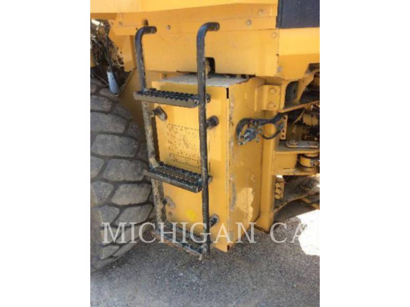 CATERPILLAR CARGADORES DE RUEDAS 938H 3R equipment  photo 12