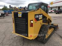 CATERPILLAR CHARGEURS COMPACTS RIGIDES 279D equipment  photo 3