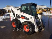 BOBCAT CHARGEURS COMPACTS RIGIDES S850 equipment  photo 6