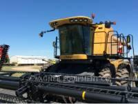 AGCO コンバイン CH540CC equipment  photo 6