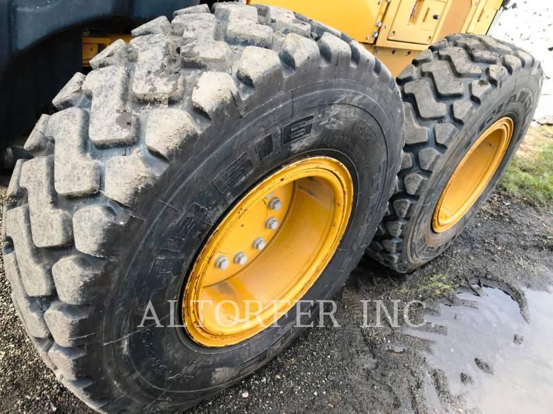 CATERPILLAR RÓWNIARKI SAMOBIEŻNE 140M2AWD equipment  photo 16