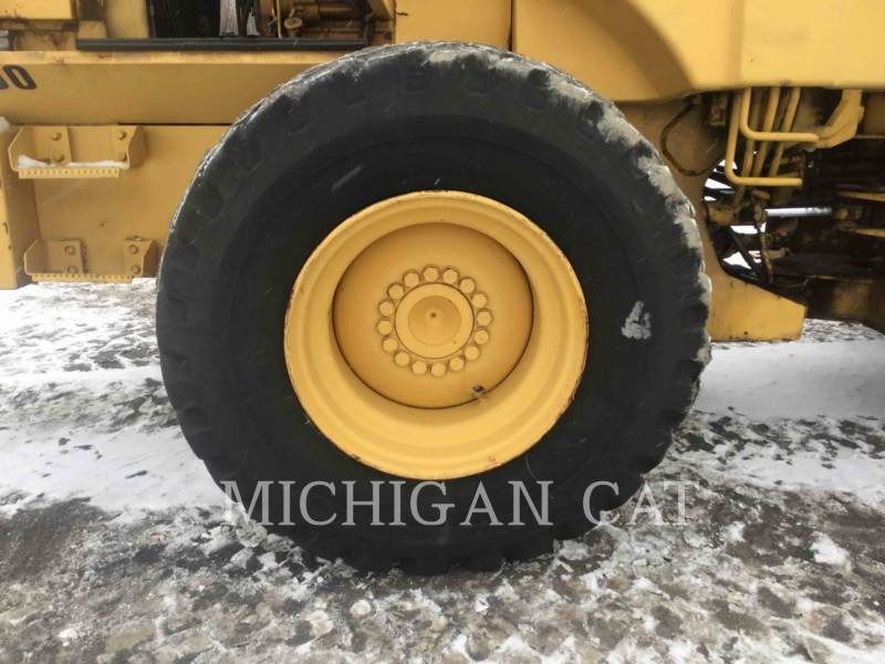CATERPILLAR WHEEL LOADERS/INTEGRATED TOOLCARRIERS IT24F equipment  photo 16