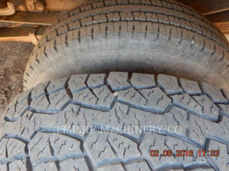 FORD / NEW HOLLAND MISCELLANEOUS / OTHER EQUIPMENT F350 BU TR equipment  photo 10