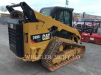 CATERPILLAR MULTI TERRAIN LOADERS 299D2XHPST equipment  photo 1
