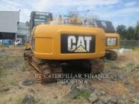 CATERPILLAR ESCAVATORI CINGOLATI 320D equipment  photo 4