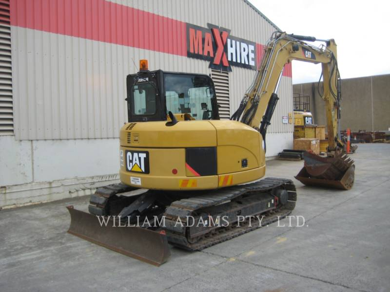 CATERPILLAR PELLES SUR CHAINES 308DCRSB equipment  photo 3