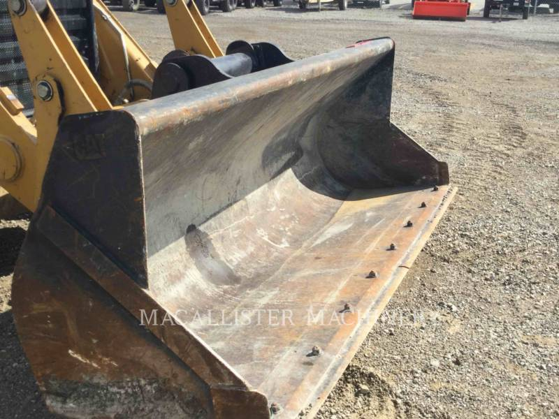 CATERPILLAR BACKHOE LOADERS 420FIT equipment  photo 24