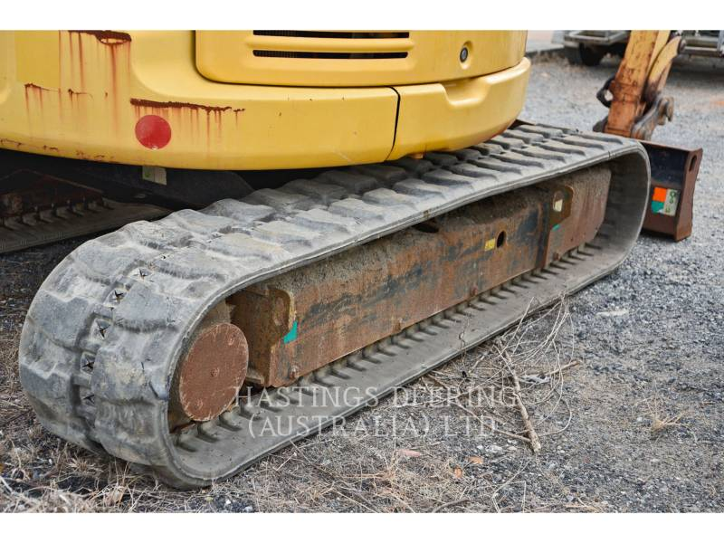 CATERPILLAR トラック油圧ショベル 305ECR equipment  photo 14