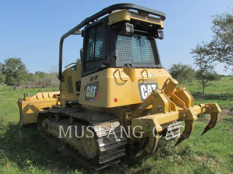 CATERPILLAR KETTENDOZER D6K2XL equipment  photo 5