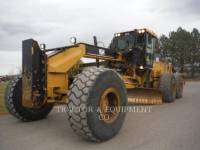 Equipment photo CATERPILLAR 16H MOTONIVELADORAS 1