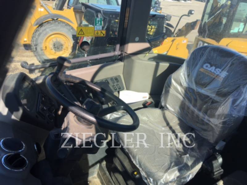 CASE/NEW HOLLAND WHEEL LOADERS/INTEGRATED TOOLCARRIERS 221F equipment  photo 5