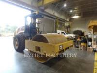 CATERPILLAR COMPACTEUR VIBRANT, MONOCYLINDRE LISSE CS54B equipment  photo 1
