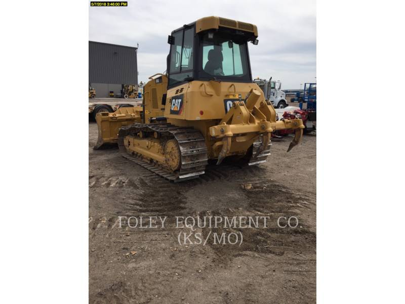 CATERPILLAR TRACK TYPE TRACTORS D6K2XL equipment  photo 3
