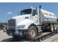 Equipment photo UNITED WT5000 CAMIONS CITERNE A EAU 1