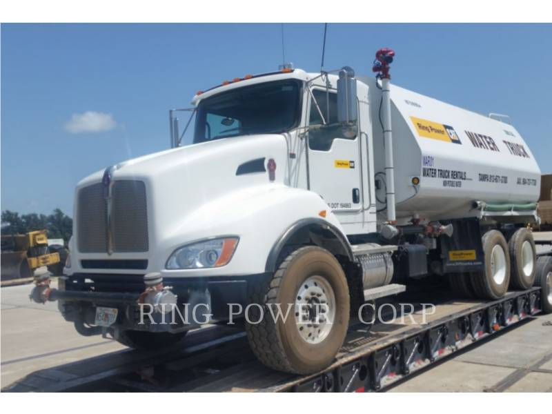 UNITED WATER TRUCKS WT5000 equipment  photo 1
