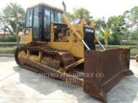CATERPILLAR ブルドーザ D6G equipment  photo 3