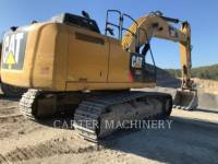 CATERPILLAR ESCAVADEIRAS 336ELH equipment  photo 4