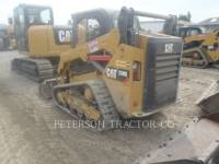CATERPILLAR MULTI TERRAIN LOADERS 259D equipment  photo 3