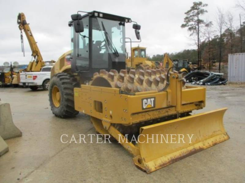 CATERPILLAR WALCE CP56B AC equipment  photo 4