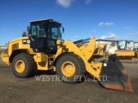 Equipment photo CATERPILLAR 930M CHARGEURS SUR PNEUS MINES 1
