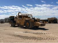 CATERPILLAR MOTOESCREPAS 621H equipment  photo 2