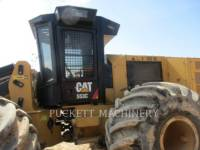 Equipment photo PRENTICE 553C FORESTRY - FELLER BUNCHERS - WHEEL 1