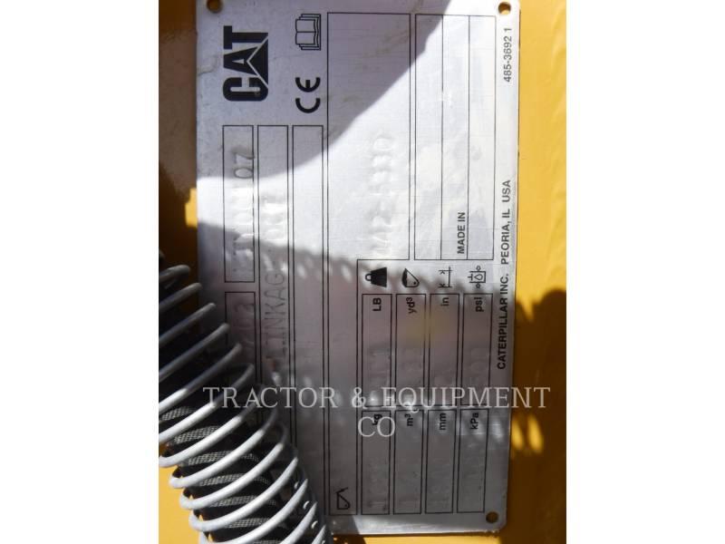 CATERPILLAR WT - BUCKET 320BKT72PO equipment  photo 3