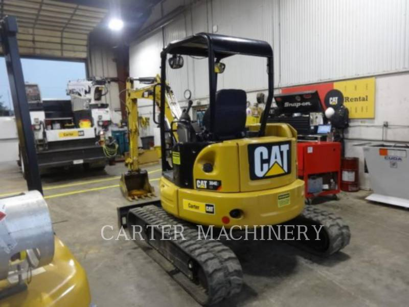 CATERPILLAR PELLES SUR CHAINES 304E2 CYL equipment  photo 3
