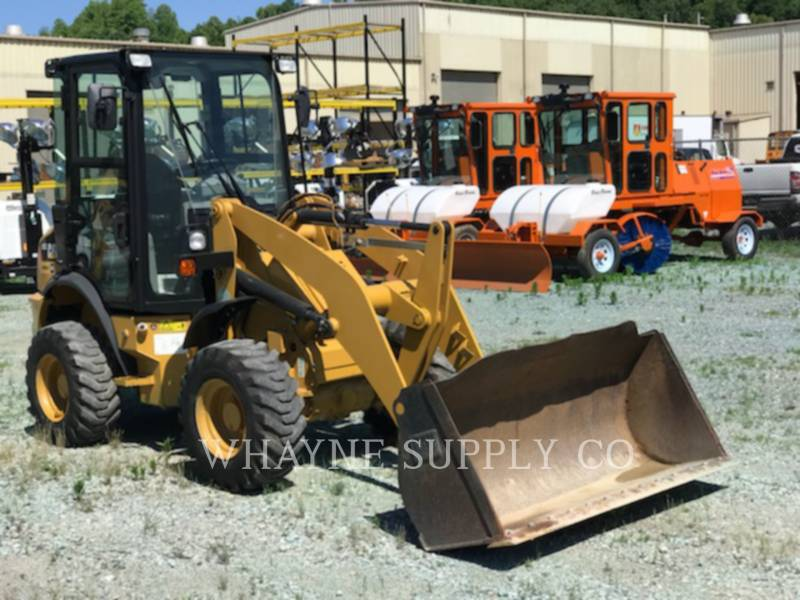 CATERPILLAR CARGADORES DE RUEDAS 903C equipment  photo 1