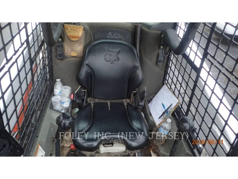 BOBCAT 滑移转向装载机 S630 equipment  photo 7