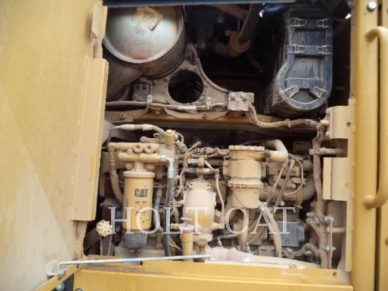 CATERPILLAR MOTONIVELADORAS 140M2 equipment  photo 6