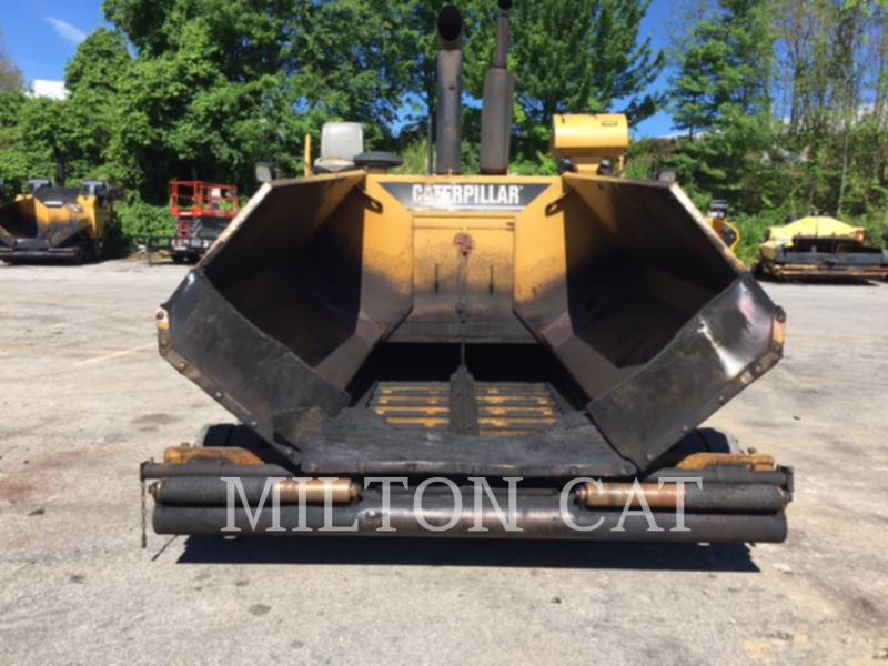 CATERPILLAR PAVIMENTADORA DE ASFALTO AP-1000B equipment  photo 2