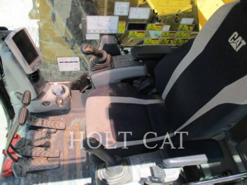 CATERPILLAR 履带式挖掘机 325FLCR equipment  photo 6