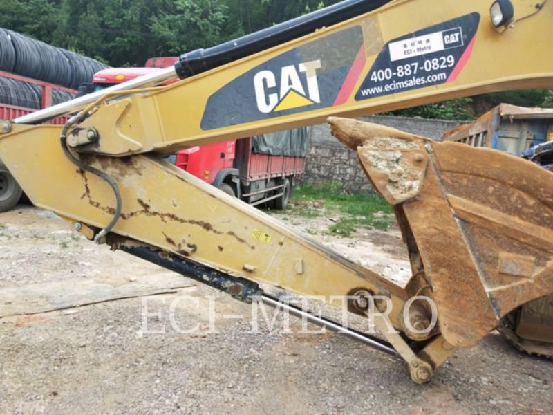 CATERPILLAR TRACK EXCAVATORS 323D2L equipment  photo 12