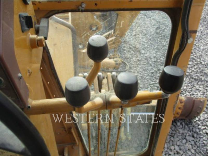 DRESSER NIVELEUSES DRESS 850 equipment  photo 20