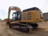 CATERPILLAR PELLES SUR CHAINES 349EL    P equipment  photo 3