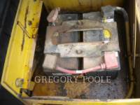 CATERPILLAR CIĄGNIKI GĄSIENICOWE D6R II equipment  photo 16