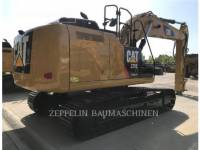 CATERPILLAR KOPARKI GĄSIENICOWE 329ELN equipment  photo 3