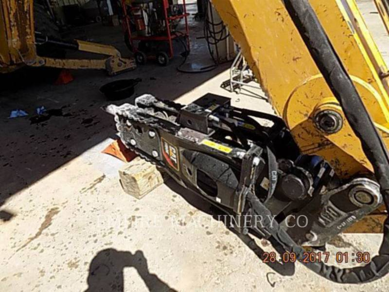 CATERPILLAR AG - HAMMER H80E 420 equipment  photo 3