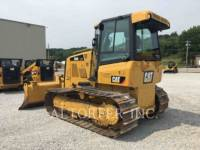 CATERPILLAR KETTENDOZER D4K2LGP equipment  photo 3