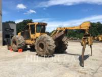 TIGERCAT FORESTAL - ARRASTRADOR DE TRONCOS 630B equipment  photo 2
