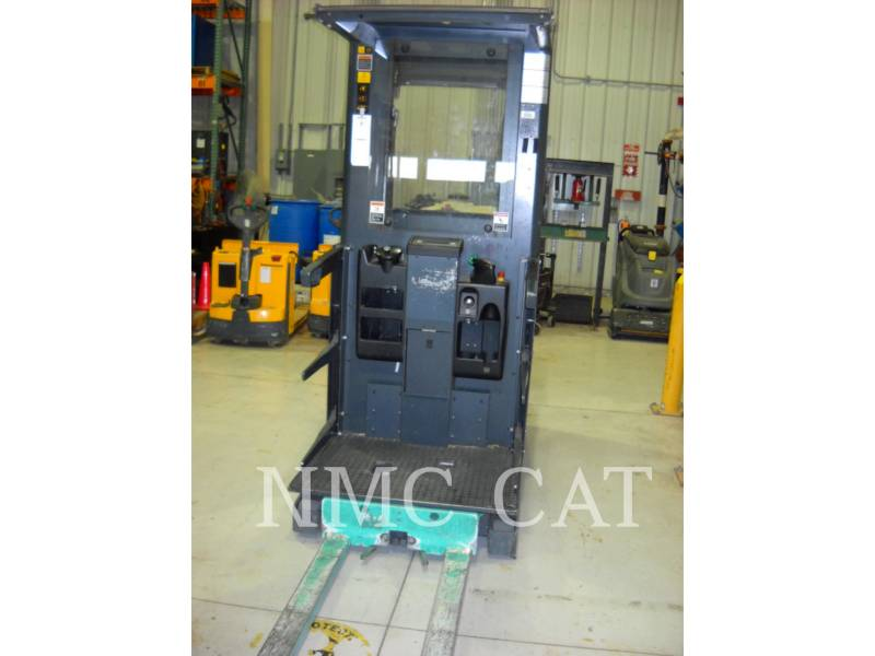 MITSUBISHI FORKLIFTS MONTACARGAS EOP15HN equipment  photo 2